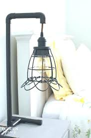 industrial bedside lamps bedroom lighting best vintage table ideas on lamp next with style94