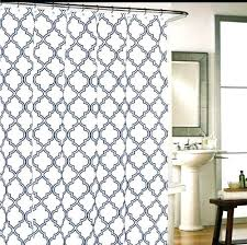 navy blue shower curtain interesting white and blue shower curtain tile navy blue on white fabric navy blue shower curtain