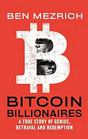 We will continuously update this page as more and more people join the bitcoin club. Amazon Com Bitcoin Billionaires A True Story Of Genius Betrayal And Redemption Ebook Mezrich Ben Kindle Store