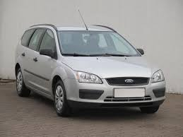Used Ford Focus 2006 1.6 TDCi 135310km Combi | AAA Auto Export