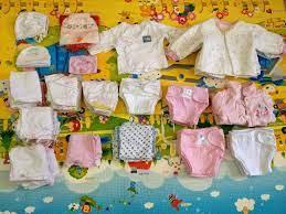Tư vấn chọn bộ đồ sơ sinh mát thoáng cho bé mùa hè