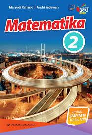 Perusahaan ini berdiri pada tahun 1952 dan kantor pusat di jakarta. Jual Buku Pelajaran Matematika Smp Mts Kls Viii K13n Dari Penerbit Buku Erlangga Original Murah Bukuerlangga Co Id