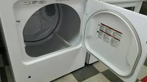 Whirlpool Wgd4800xq1 Gas Dryer Appliance Marshall Repair