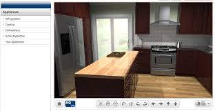 lowe s kitchen design