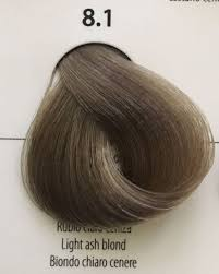 Maxima Hair Dye Color 8 1 Light Ash Blond