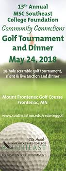 Msc Southeast - Community Connections Golf Tournament