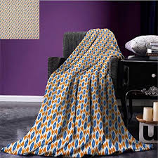 Middle Eastern Throw Blankets