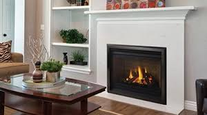<b>P36</b> Medium Traditional Gas Fireplaces   Regency