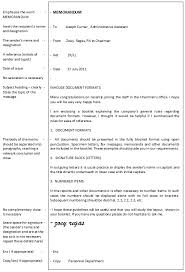 internal memo samples what is a memo how to write a memo letterformats net