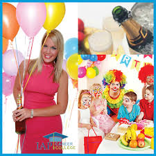 Party Planer Party Planner Certificate Course Online How To Become A