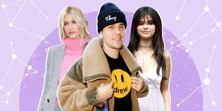 Justin Bieber Birth Chart A Celebrity Astrologer Looks At Who