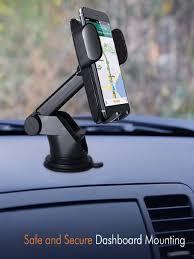 Универсальный автомобильный <b>держатель</b> для смартфонов ...