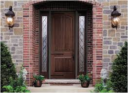 decorative glass transoms plement this pella architect series entry door sliding french
