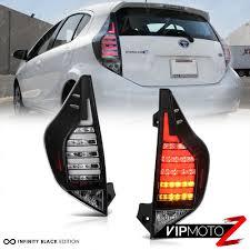 Toyota Yaris Stop Light Bulb