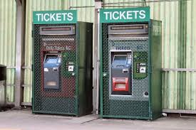 Vending Machine Enclosures Best RAILROADNET View Topic More Card Skimmers Discovered At LIRR