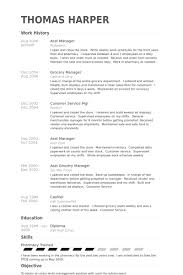 Assistant Manager Resume Simple Asst Manager Resume Samples VisualCV Resume Samples Database