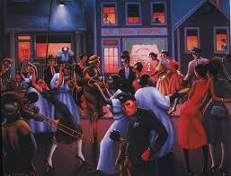 art of the harlem renaissance photo for slideshow works by african american painter