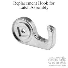 door latch hook.  Hook And Door Latch Hook