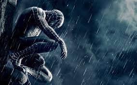 Black Spiderman Iphone Wallpapers HD ...