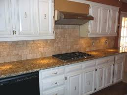 Backsplash For Santa Cecilia Granite Countertop Amazing St Cecilia Granite Countertops Enchanting For Granite In Home