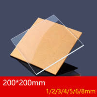 Acrylic sheet - Shop Cheap Acrylic sheet from China Acrylic sheet ...