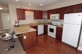 image of l shaped kitchen floor plan design
