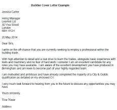 Career Builder Cover Letter Career Builder Cover Letter Example