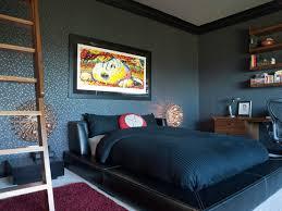 Basement Bedroom Ideas For Teenagers Bewitching Basement Bedroom