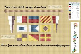 These are the 44 phonemes of standard english. Hancock S House Of Happy Ortstravaganza Hey Sailor Random Nato Phonetic Alphabet Flags Cross Stitch Pattern