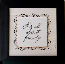 30+ Great Family Quotes and Sayings | Stylegerms