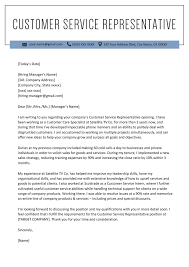 Best Way To End A Cover Letter How To Write A Cover Letter With 10 Example Cover Letters