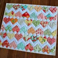 103 best Quilt Patterns images on Pinterest | Star quilts, Hunters ... & Good Luck Star Adamdwight.com