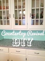update laminate countertops using contact paper is a super budget friendly way to update an old