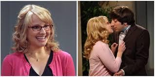 The Big Bang Theory: Bernadette's 5 Best (& 5 Worst) Story Arcs