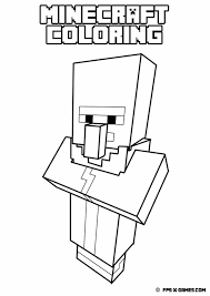 Small Picture Minecraft Sword Coloring Pages GetColoringPagescom