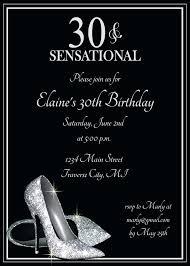 50th Birthday Party Invitations 650 911 Printable 50th