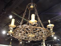 chandelier outstanding cast iron chandelier wrought iron ceiling light fixtures light black background classic antique