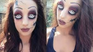 edition creepy broken doll ma 4 years ago
