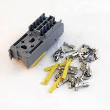 module mini blade fuse box & power relay box 5 Amp Blade Fuse at Mini Blade Fuse Box