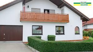 Balkongel Nder Alu Ab 223 Kaupp Balkone