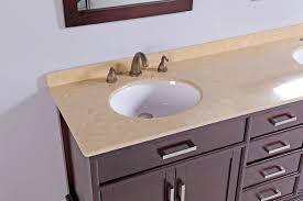 55 inch double sink bathroom vanity: captivating single sink bathroom vanity top  inch with in stock without tops