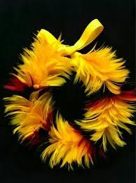 Hawaiian Dream Catcher dandelion feather cuff Feathers of Hawaii Pinterest Hawaii 84