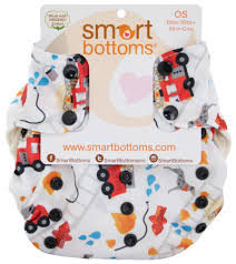 Image result for smart bottoms rescue