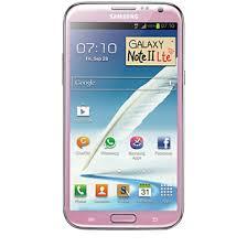 GALAXY Note II LTE | GT-N7105TADTGY | Samsung Hong Kong