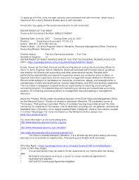 Free Military To Civilian Resume Builder Military Resume Builder Therpgmovie 17