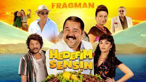 Hedefim Sensin - Fragman - YouTube