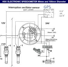 vdo digital speedometer wiring diagram data wiring diagrams \u2022 Outboard Head Temp Gauge speedometers speedometers gps speed sensor vdo gps speedometer rh tachographsandspeedometers co za vdo oil temp wiring diagrams vdo gauges wiring in a