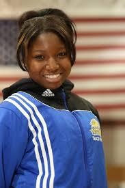 Naomi Hughey - Women's Indoor Track and Field - Monroe College ...