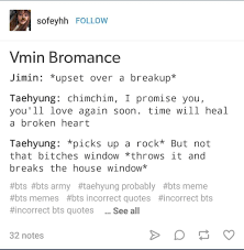 Funny Tumblr Bts Posts Pt 1 Armys Amino