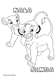 coloring pages awesome gallery my lion king for 2 simbas pride coloring pages awesome gallery my lion king for 2 simbas pride
